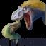 Подборка стикеров «Динозавры»