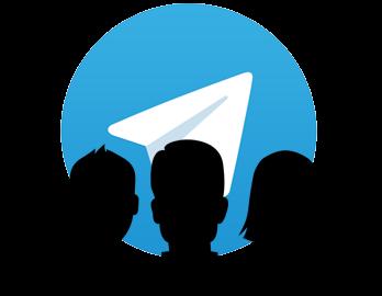 telegram-group-logo