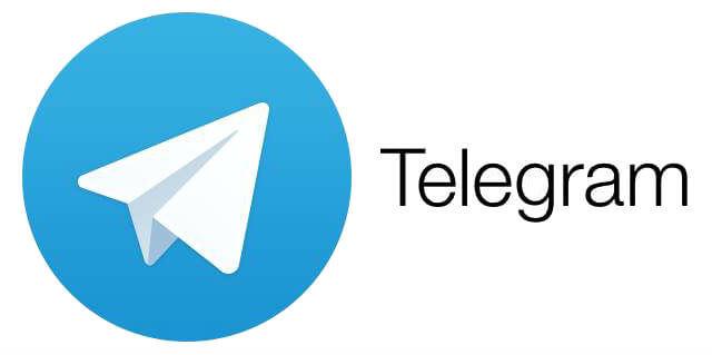 установка телеграмм faq