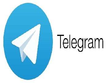 установка телеграмм
